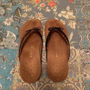 Women's Vionic flip flop